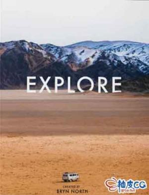 40种电影沙漠草原旅行LUTs调色预设素材