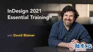 InDesign 2020图文排版基础入门训练视频教程