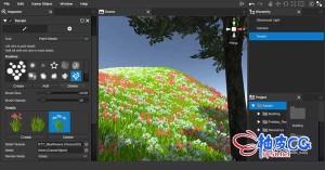 Unity 3D运行编辑器 Runtime Editor 2.26