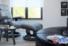 3DSMAX / C4D / MAYA / VRay皮革布艺编织沙发座椅精细3D模型
