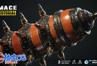 ZBrush / 3DSMAX / Substance Painter制作精细游戏风格剑和狼牙棒武器实例全程视频教程