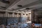 177张欧洲建筑废墟高清图片设计素材合集