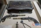 218张古董枪支高清图片设计素材合集