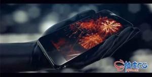 AE模板 智能手机应用APP商业宣传演示Phone Reveal