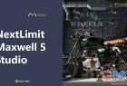 物理渲染器Maxwell Render v5.1.1 独立软件版 + 3DSMAX 2011 ~ 2021 / C4D R14 ~ S22 / Rhino / SU 2014 ~ 2019 / MAYA插件版破解版 Win