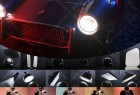 C4D Redshift产品设计艺术效果渲染摄影棚舞台HDRI照明场景预设库