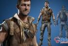 Zbrush / Marvelous Designer创建游戏和电影高质量角色模型视频教程
