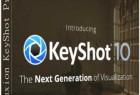 实时渲染软件Luxion KeyShot Pro 10.1.79 / 10.1.82 / 10.2.104 / 10.2.113多语言破解版 WIN / MAC