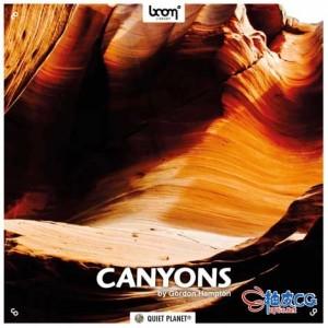 135个峡谷自然环境风雪鸟兽昆虫WAV高品质环绕声音效素材 + 中文名称参照