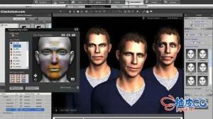3D建模实时动画软件Reallusion iClone Pro 7.9.5124.1 / 7.92.5425.1 x64破解版