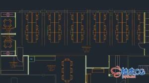 AutoCAD 2022基础技术训练视频教程