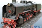 3DSMAX老式SO-17火车3D模型