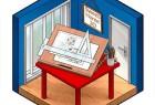 室内装饰设计软件Sweet Home 3D 6.5 WIN 多语言版本