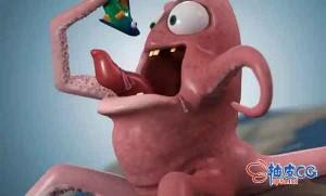ZBrush角色场景创造性开发视频教程