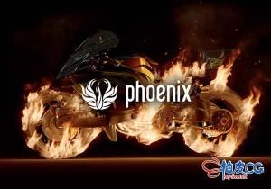 烟雾火焰爆炸流体动力学插件PhoenixFD v4.20 for 3DsMax 2016-2021 x64替换破解版