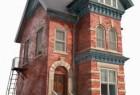 3DSMAX维多利亚时代房屋3D模型