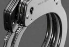 3DSMAX金属手铐3D模型