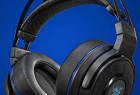 3DSMAX - Razer Thresher耳机的3D模型