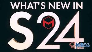 Cinema 4D S24新功能介绍视频教程