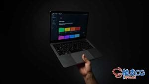 Shift Nudge界面视觉设计技巧系统视频教程