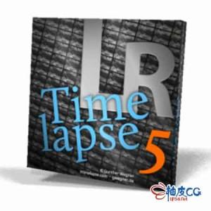 专业延时拍摄软件 LRTimelapse 5.5.8 Pro