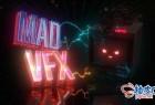 AE使用Element 3D创建科幻疯狂效果VFX视频教程