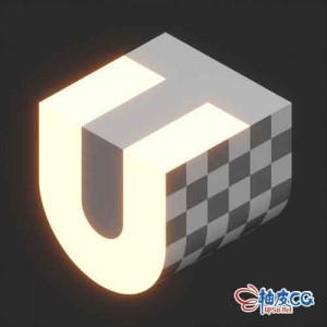 3DSMAX模型UV调整编辑插件 UV Tools V3.2 For 3DS MAX 2013-2022 + 视频教程