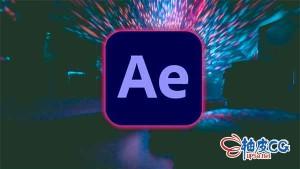 Adobe After Effects CC 2021初学者基础入门视频教程