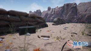 虚幻引擎 5 / Unreal Engine 5游戏制作开发入门视频教程