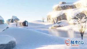 Blender创建真实自然环境终极视频教程