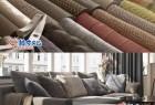 3DSMAX / Corona布料面料织物材质球预设素材 + 8K高清无缝贴图素材库