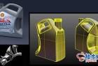 Rhino 3D曲面建模技能训练视频教程