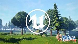虚幻引擎5 / Unreal Engine 5游戏开发初学者速成视频课程