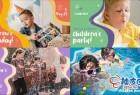 FCPX插件 儿童生日派对幻灯展示Kids Party Slideshow