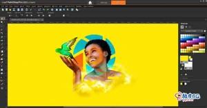 专业图片编辑软件 Corel PaintShop Pro 2022 Ultimate 24.1.0.27多语言 Win