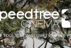 影视树木植物建模特效软件 SpeedTree Modeler Cinema Edition 8.4.1破解版