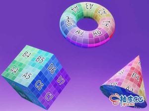 Blender游戏中UV映射全面介绍视频教程