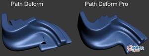 3DSMAX路径变形修改器 Path Deform Pro 1.0 for 3DSMAX 2013 - 2022