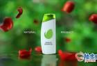 AE模板 原生态美容产品广告宣传视频 Nature Product
