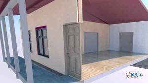 ArchiCAD建筑设计基础训练视频教程