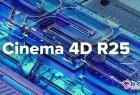 3D动画建模模拟渲染软件Maxon Cinema 4D Studio R25.110 WIN破解版