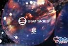 360度球形全景EXR高动态范围天空景观3K / 6K高清图