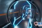 Blender未来科幻游戏环境制作全流程视频教程